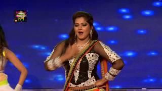 vuclip Anjana Singh    Performing Live At   Sabrang Film Awards 2016   Part 2