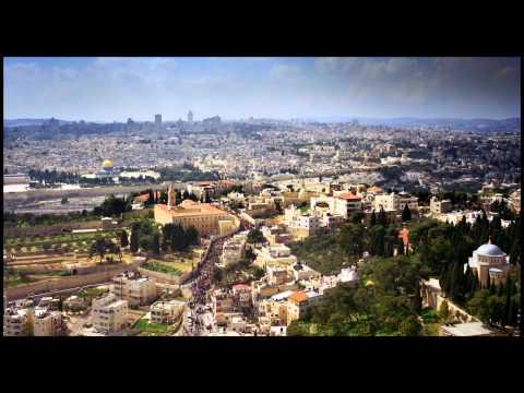 Jerusalem 3D at the Kramer IMAX Theatre
