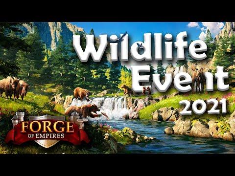 Wildlife Event 2021