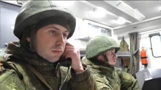 рентв Военная тайна 03 февраля 2018  РЭБ
