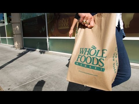 Whole Foods CEOs Admit to Overpricing, Reveal Plan to Fix Problem