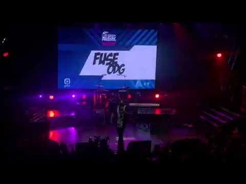 FUSE ODG LIVE Capital Xtra Unleashed 2017