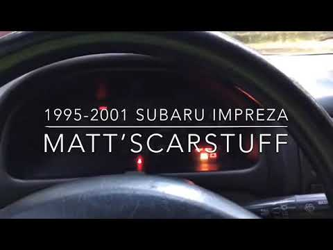Evolution Of Subaru Impreza Chimes | By LeeSan1724