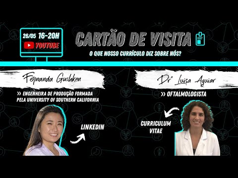 LinkedIn - Fernanda