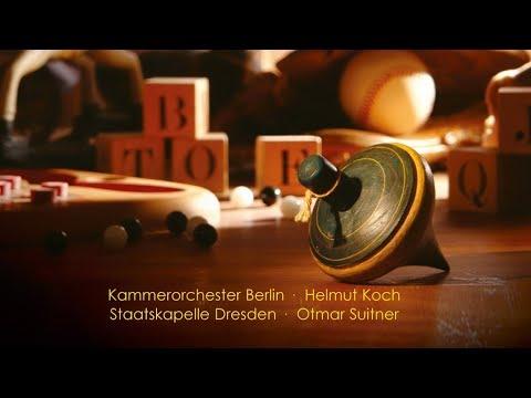 W. A. Mozart & L. Mozart: Toy Symphony, a Musical Joke