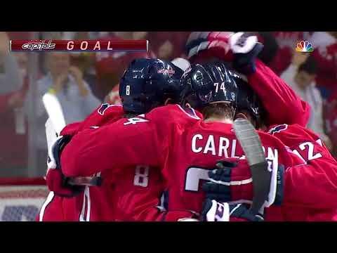 Philadelphia Flyers vs Washington Capitals - January 21, 2018 | Game Highlights | NHL 2017/18