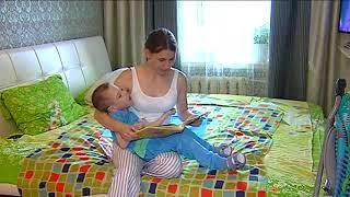 В Перми появились бесплатные няни для неизлечимо больных детей