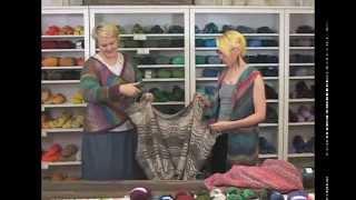 Noro Silk Garden Yarn Review