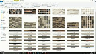 How to upload single tiles on Tilelook