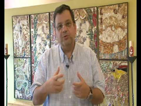Pe. Joel Portela Amado - Seminário sobre Pastoral ...