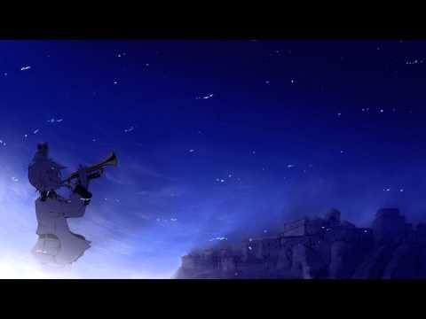 Sora no Woto OST: Le péril