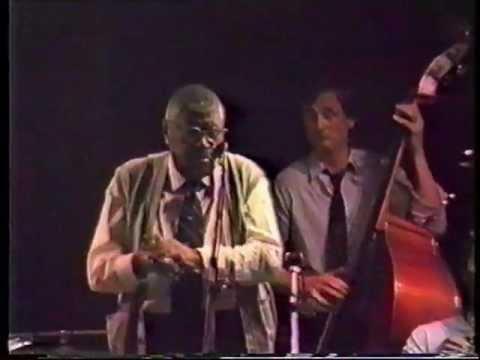 LORD LORD LORD - 4. Jazznight Kerpen Maryland JB feat Percy Humphrey and Jon Marks