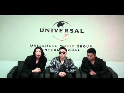 AZIATIX 독점 인터뷰 with Universal Music Korea