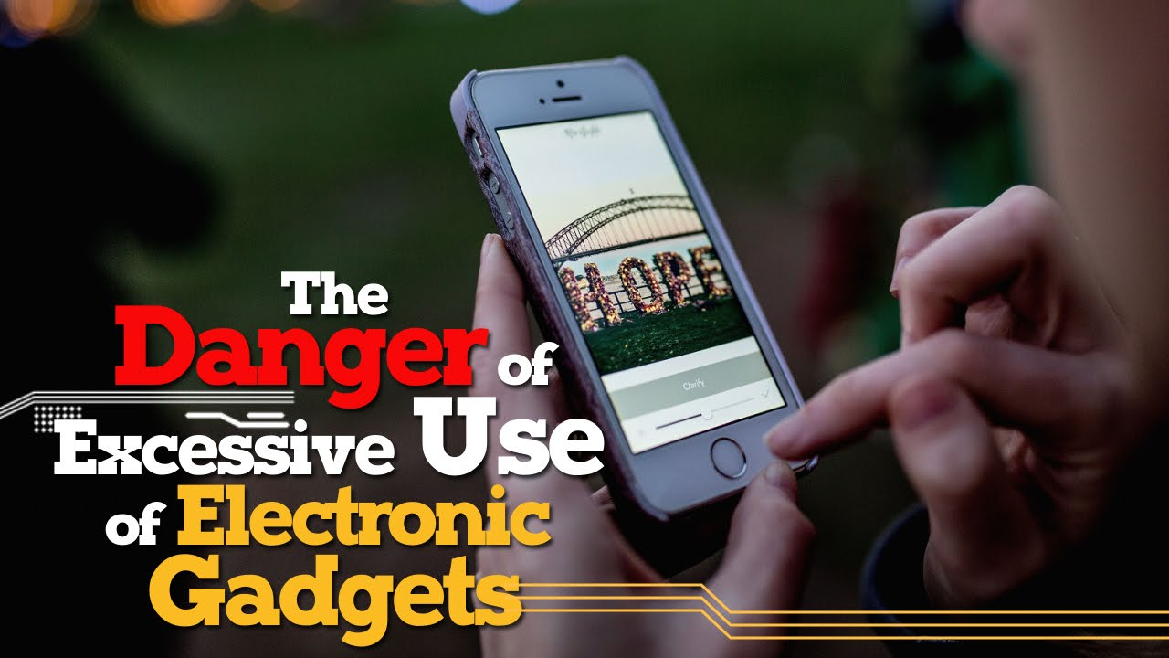 problems statement on electronic gadgets The against statement's saying no as a people we have become overly dependent on technology we even rely on those gadgets just to entertain us on occasions.