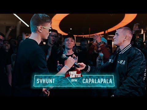 #TRUEBATTLE: BPM – SVHUNT VS CAPALAPALA