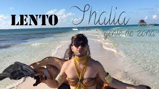 Thalia Gente De Zona Lento   Pedro Samper