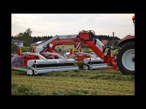 RESPIRO R9 profi | Reiter - Innovative Technology