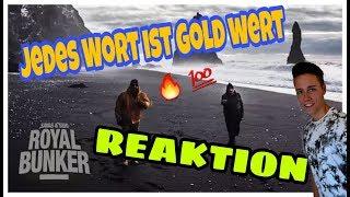 Savas & Sido - Jedes Wort ist Gold wert (prod. by DJ Desue & Xplosive) 🔥 Reaktion