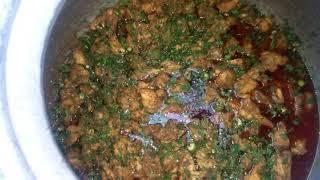 chicken curry recipe village style/wedding chicken korma/village marriage food