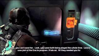 Dead Space 2 - Severed DLC Walkthrough: Chapter 2 - Part 3 [HD]