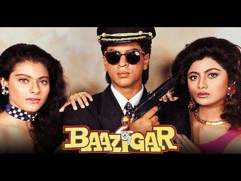 Игра со смертью | Baazigar