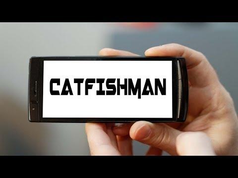 4chan Stories: CATFISHMAN