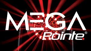 MegaPointe - The global launch