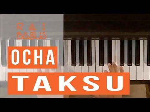 """Melajah Megending Lagu Bali  """"TAKSU"""" Ocha versi Full Karaoke"""