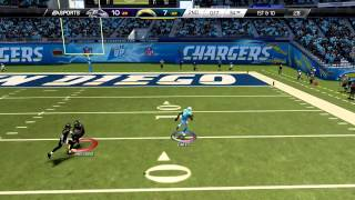 DRE&KAY Madden NFL 25 Rivalry Match Up & Intro
