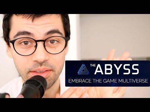 The Abyss - Blockchain Alternative to Steam