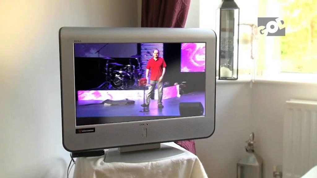 'I lost everything' - GOD TV Testimony