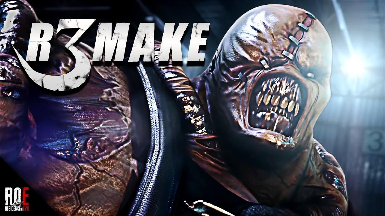 RESIDENT EVIL 3: REMAKE!? || Capcom CONFIRMS More REMAKES ...