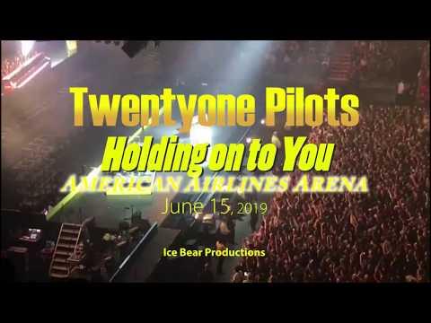 TwentyOne Pilots   Holding On To You   Miami  2019
