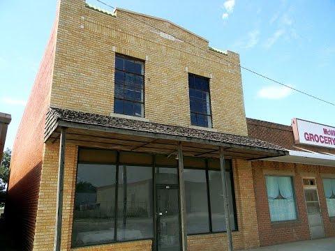 Remembering Drummond, Garfield county, Oklahoma