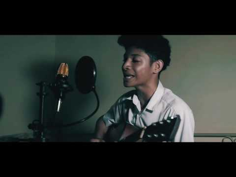 Marcell - Takkan Terganti (Cover Video) By Alif Salampessy