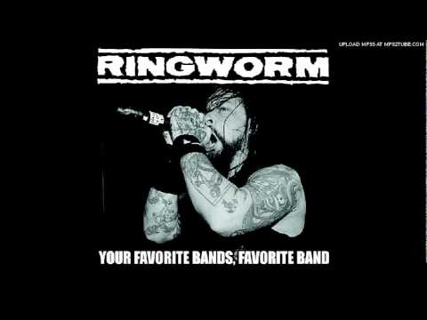 Ringworm-The Sickness