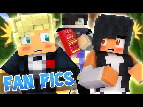 Garroth Gets Married | Minecraft Fan Fic Readings!