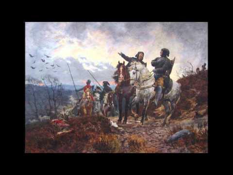 Ludolf Nielsen - Symphony No.2 in E-major, Op.19 (1909)
