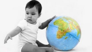 Oakley Video Log 9 - Born On A Plane Flat Earth Baby Airborne Birth Bali to LAX via Alaska