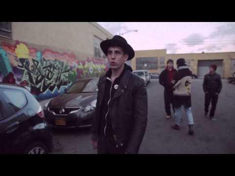 Reputante - Deep Set Eyes (Official Video)