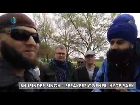 UNITED SIKHS - Is Sikhi The Ultimate Truth?