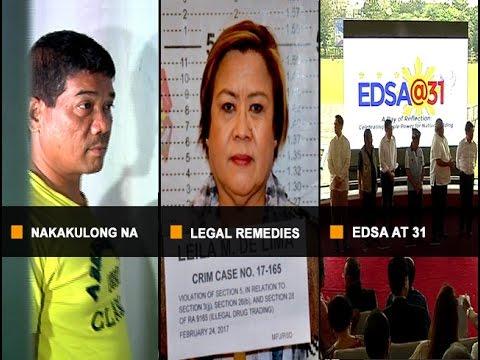 UNTV: Ito Ang Balita (February 24, 2017)