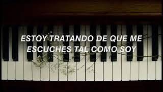 Love Song - Sara Bareilles (letra en español)