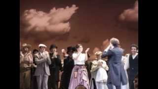 L'Elisir D'Amore by Donizetti in Baden-Baden on 31/05/12 - Curtain Call