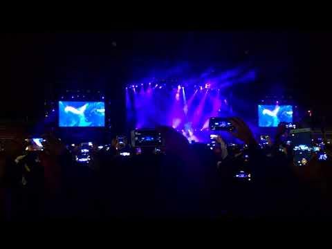 Phil Collins In The Air Tonigh (Campo de Polo - Buenos Aires 2018)