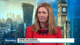 M&G CEO Urges Fed to Keep `Steady' Amid Bond Market Transition