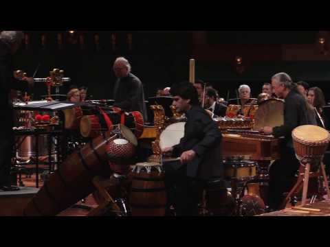 Gamelan D'Drum with the Corpus Christi Symphony Orchestra