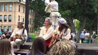 """Gondoli, Gondola"" - An Italian Folk Song"