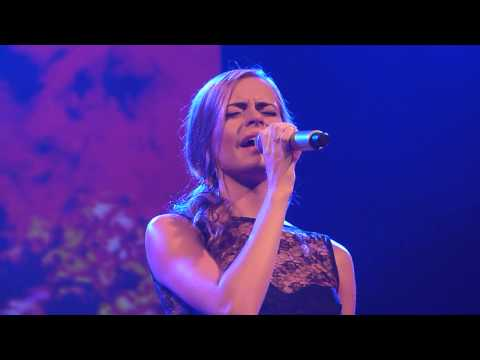 Sophie Evans 'Over the Rainbow'  live Lyric Theatre Carmarthen 17.07.13.HD