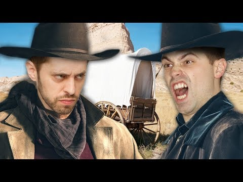 Download Youtube: SOHINKI DIES IN OREGON TRAIL